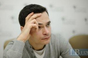 Протесты в России и Украине имеют кардинальные различия, - Яшин