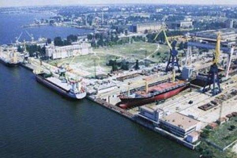 ГПУ связала обыск вкомпании Новинского сбанкротством завода «Океан»