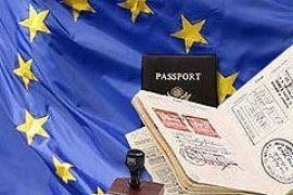 Отмена виз Евросоюзом зависит от МВД
