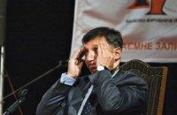 МВД: дело Слюсарчука вышло на финишную