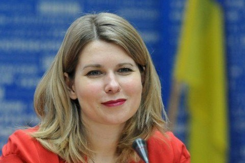 И.о. министра экологии назначили Вронскую