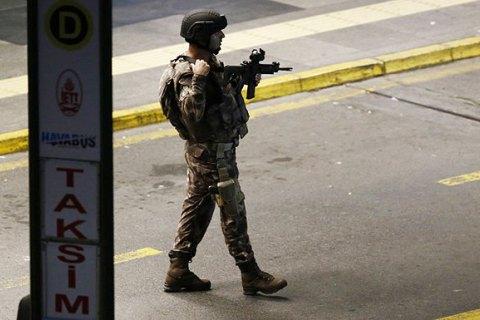 Власти Турции задержали 7 подозреваемых впричастности ктеракту ваэропорту 0 11
