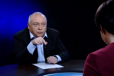 """Игорь Грынив: """"Стране очень повезло с этим Президентом"""""""