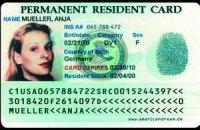 США: на выдаче Green Сard в Украине зарабатывают мошенники