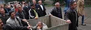 Украину убьет коррупция, а не Путин. Текст Семена Глузмана