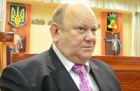 Мэру Торецка Слепцову вручили подозрение в причастности к терроризму