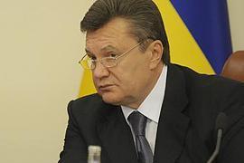 Янукович удивлен, что в Украине еще действует УПК 1960 года