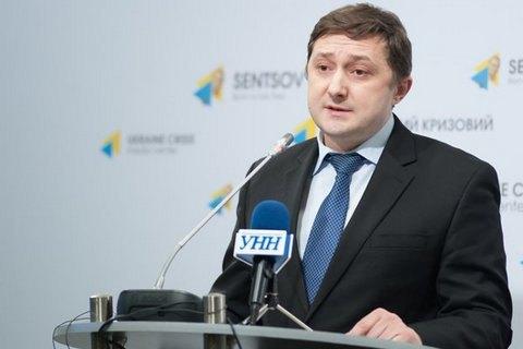 Украина пояснила причины задержания 2-х русских военных награнице сКрымом