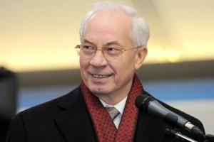 Азаров возглавит комитет по подготовке к Евробаскету-2015
