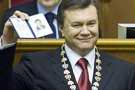Венецианская комиссия сомневается в законности президентства Януковича
