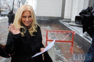 Повалий не смогла назвать государственное устройство Украины