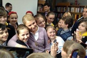 Если воспитание и образование будут приоритетом, то будет нация, будет страна - Тимошенко