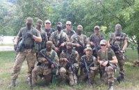 Волонтеры просят помочь с оплатой амуниции для разведчиков