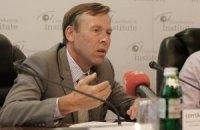 Соболев: исключение Сацюка может стать примером избирательного правосудия