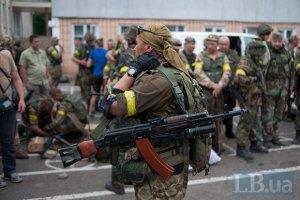 Аваков рассказал о судьбе батальонов