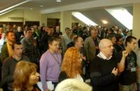 В Одессе начался Форум евромайданов