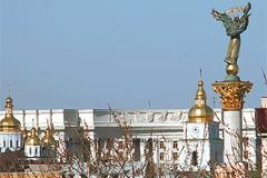 Донецкая партия попробует вернуть райсоветы в Киеве