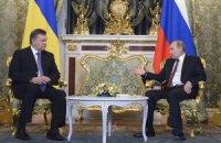 Растущий долг Украины за российский газ вызывает опасения в Кремле
