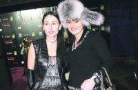 Дочь Черновецкого выходит замуж за российского бизнесмена