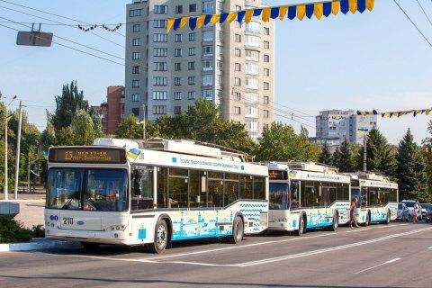 Европейский инвестиционный банк выделит 200млневро на публичный транспорт вУкраинском государстве