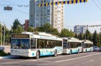 ЕИБ выделит Украине €200 млн на обновление общественного транспорта