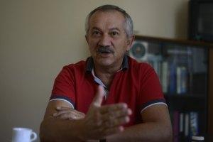 """Пинзеник уверяет, что """"УДАР"""" будет сотрудничать с оппозицией в парламенте"""