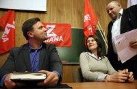 В Польше арестовали пророссийского политика, который оправдывал аннексию Крыма