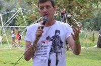 Олесь Доній: «Потрібно навчитися заробляти, а не продаватися» (відео)