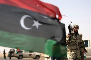 В Триполи идут ожесточенные бои за резиденцию Каддафи