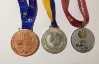 Зозуля выставил на продажу три медали для оплаты отдыха детей участников АТО