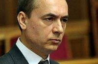 НУНС требует заслушать Пшонку об условиях содержания под арестом Луценко