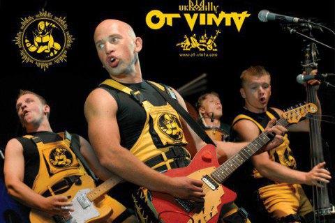 Українську групу Ot Vinta не пустили до Польщі на концерт (фото)