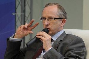 Томбинский: Публикация «Миротворцем» данных иностранных журналистов может навредить репутации Украины