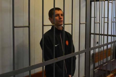 Крымский суд приговорил участника Майдана к 10 годам колонии