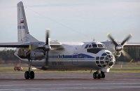 Россия предложила Украине возобновить авиасообщение