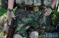 За сутки в зоне АТО погибли 6 военнослужащих