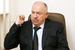 Пискун избран председателем союза юристов Украины