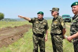 СНБО: российские наемники планируют прорваться через украинскую границу