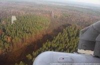 Украинские пограничники начали патрулировать госграницу с воздуха