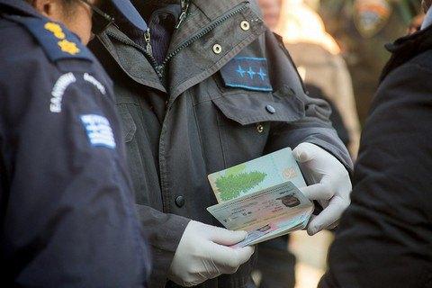 США выделили ЕС еще $20 млн на мигрантов