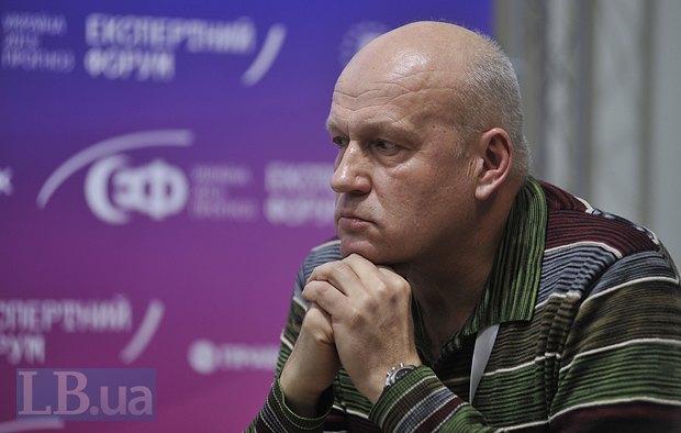 Экс-глава Администрации президента Виктора Ющенко Олег Рыбачук