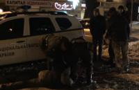 Бойцы Нацгвардии с применением силы задержали двух дебоширов в Одессе