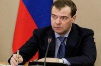 Медведев возглавит комиссию по расследованию крушения Ту-154 в Сочи