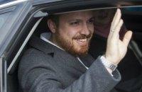 В Италии начато расследование в отношении сына Эрдогана