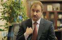 Президент уволил Попова с должности главы КГГА
