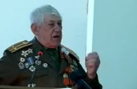 Ветеран рассказал, как «бандеровцы» мстят России и Сталину