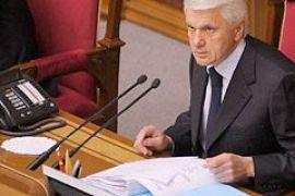 Повышения статуса русского языка блокирует Литвин