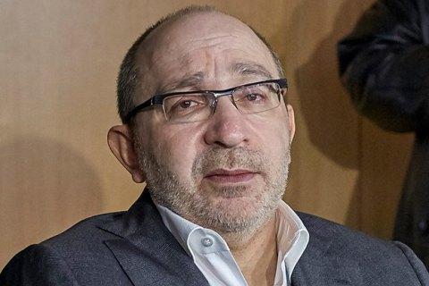 Кернес собрался на выборы мэра Харькова