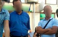 Главу сельсовета в Ивано-Франковской области поймали на взятке 500 тыс. гривен