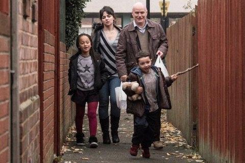 Фільм Кена Лоуча отримав 7 номінацій британської незалежної кінопремії